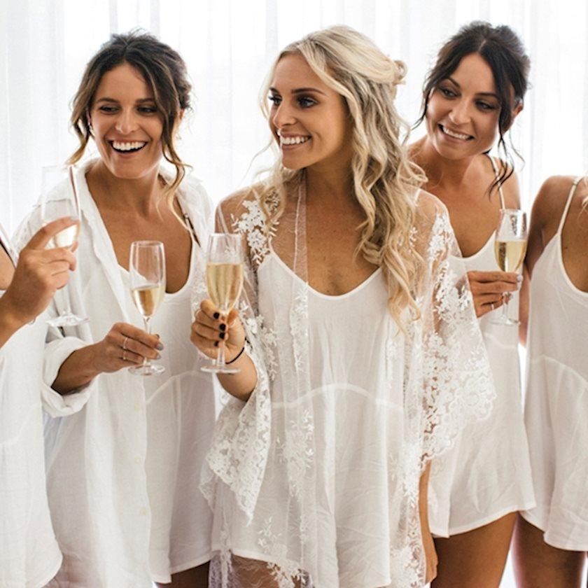 Идеи для будущих невест