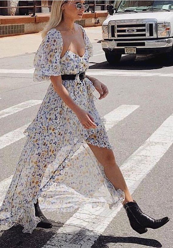 Модный образ в стиле Кантри Кантри