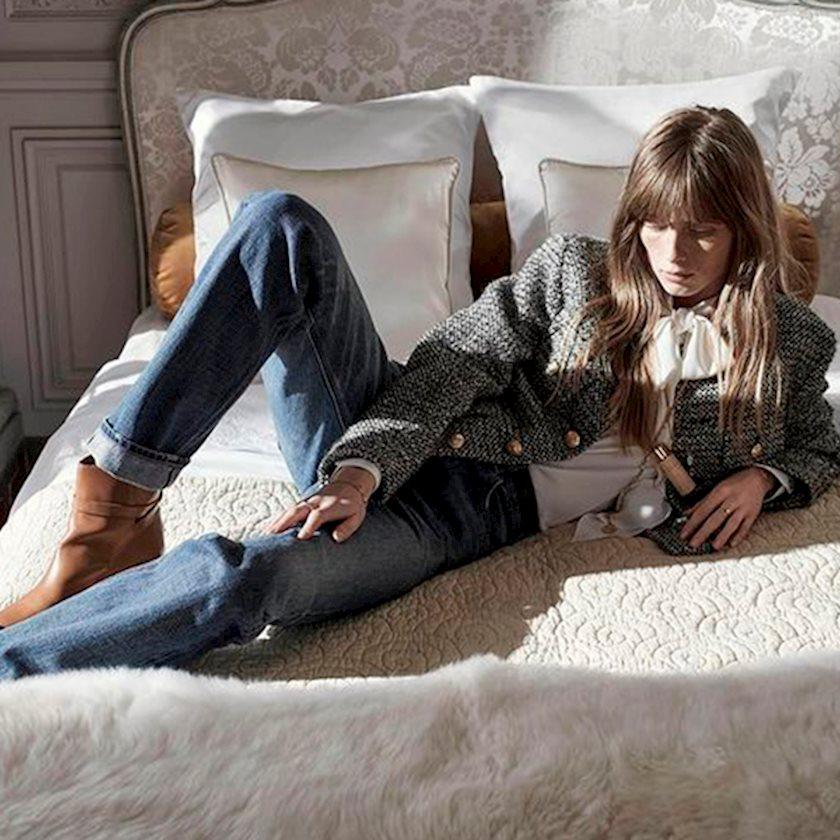 Лучшие друзья девушек: Бриллианты или джинсы?