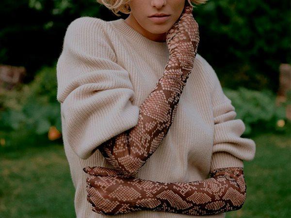 Как выбрать новый любимый свитер для осени