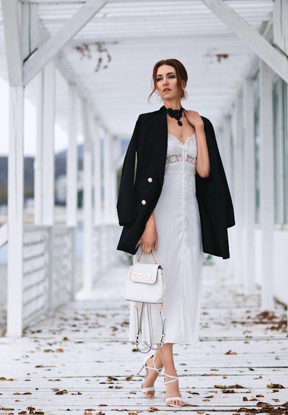 Модный образ в стиле Классический 5