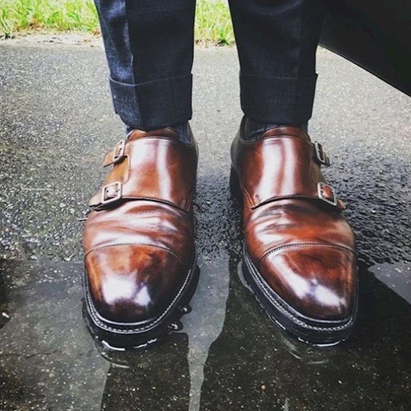 Обувь на весну: Монки