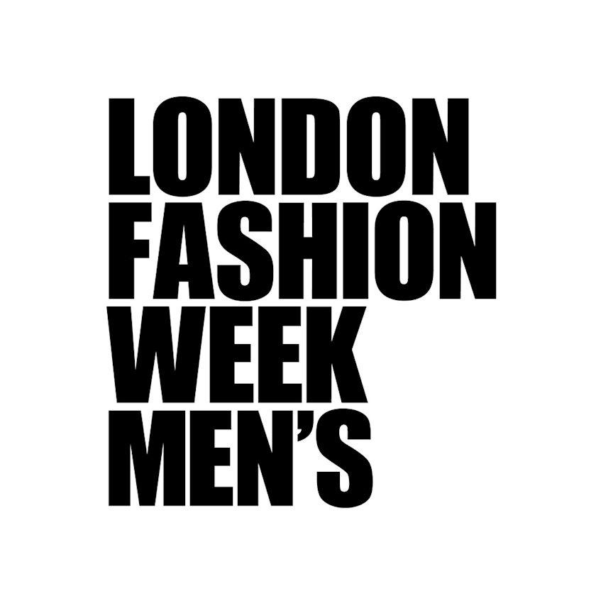 Неделя мужской моды в Лондоне'19