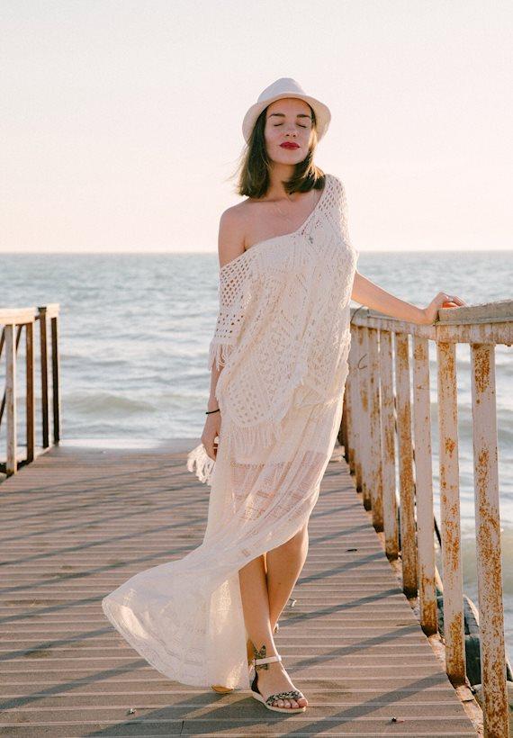 Модный образ в стиле Пляжный Beach